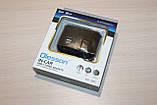 Тройник для прикуривателя с USB №1505, фото 4