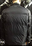 Тёплые мужские фабричные качественные натуральные пуховики, фото 2