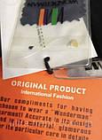 Тёплые мужские фабричные качественные натуральные пуховики, фото 10