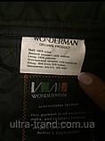 Тёплые мужские фабричные качественные натуральные пуховики, фото 7