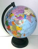 Глобус политический, диаметр 220 мм.
