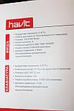 Клавиатура Havit HV-KB279GCM + мышка (Без проводнный комплект), фото 5