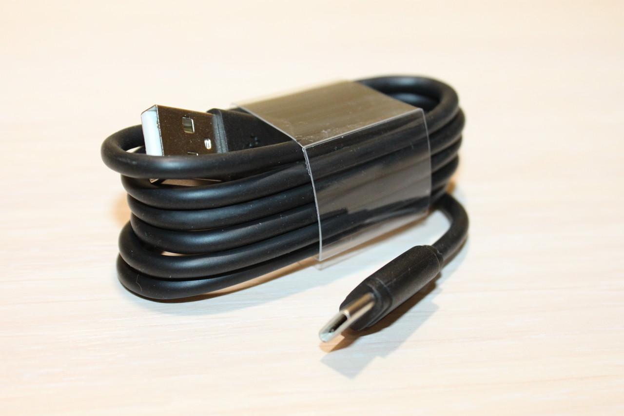 Кабель Type-C orig Black