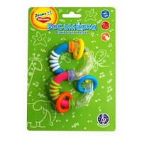 Развивающая игрушка Mommy Love Восьмёрка (WD3308B)
