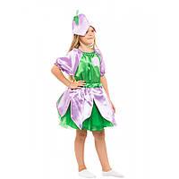 Карнавальний костюм Дзвіночка на дівчинку 110-134 см (Україна)