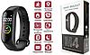 "Рюкзак SwissGear 8810 (Power Bank, фитнес браслет M4  и замок в подарок), 35 л, 17"", мужской, фото 6"