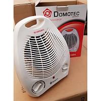 Тепловентилятор (обогреватель) Domotec DT-1604