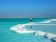 Лечение на Мертвом Море в Израиле