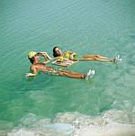 Лечение на Мертвом Море в Израиле, фото 2