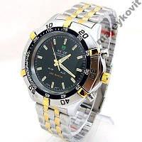 Мужские наручные часы *WEIDE* Водонепроницаемые, фото 1
