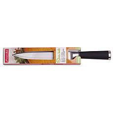 """Нож разделочный кухонный Kamille из нержавеющей стали с полыми ручками """"soft touch"""", фото 2"""