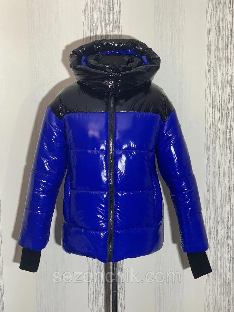 Куртки и пуховики зимние женские модные