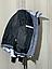 Светоотражающий зимний женский пуховик, фото 8