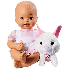 РАСПРОДАЖА!!! Кукла пупс Маленькая мама Объятия и уход Little Mommy Cuddle and Care