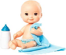 РАСПРОДАЖА!!! Кукла пупс Маленькая мама Little Mommy born Mini Baby