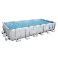 Bestway Надувний басейн Bestway 56475 (732х366х132) з піщаним фільтром