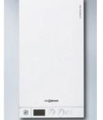 Viessmann VITOPEND 100-W WH1D 23 kВт дымоходный. Германия. АКЦИЯ