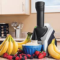 Аппарат для приготовления фруктового мороженого Ice Cream Maker, мороженица