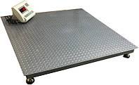 Платформенные складские весы ВПД-1520-Л 2т