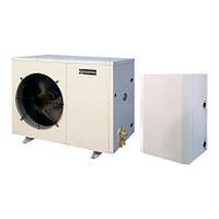 Aquaviva Тепловий насос для будинку Aquaviva AVH13S (13 кВт)