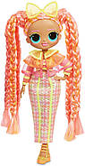 L. O. L. Surprise! O. M. G. Модна лялька Даззл Lights Dazzle Doll ОРИГІНАЛ, фото 2