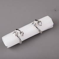 Кольца для салфеток на свадебный стол