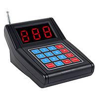 Радіо-пульт адміністратора/медперсоналу BELFIX-C01BK
