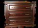 Комод деревянный Версаль-2 (90*100*45), фото 2