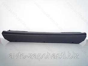 Бампер ЗАЗ 1102 Таврия задний (пр-во ЗАЗ) (1102-2804015)