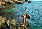 Нудистські пляжі Чорногорії, фото 3