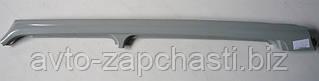 Накладка боковины ЗАЗ 1105 наружная верхняя левая (пр-во ЗАЗ) (1103-5401315)