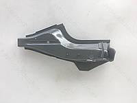 Соединитель на передний лонжерон ВАЗ 2110, 2111, 2112, 2170, 2171, 2172 (чашка) правый (пр-во АвтоВАЗ)