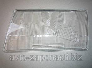 Стекло фары ВАЗ 2108, 2109, 21099 Киржач левой (351,3711201)