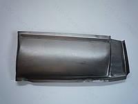 Низ заднего крыла ВАЗ 2110, 2111 (низкий) левый (пр-во Россия) ()
