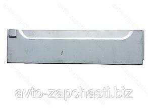 Низ задней двери MERCEDES SPRINTER (95- г.) левой (20 см) (пр-во Polcar) (50624045-1) Мерседесс  Спринтер95-06