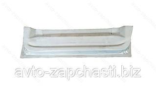 Низ каркаса передней двери MERCEDES SPRINTER (95- г.) левой (пр-во Polcar) (50624021) Мерседесс  Спринтер95-06