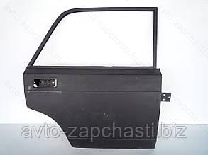 Дверь задняя ВАЗ 2105, 2107 правая (черная) (пр-во АвтоВАЗ) (21050-6200014)