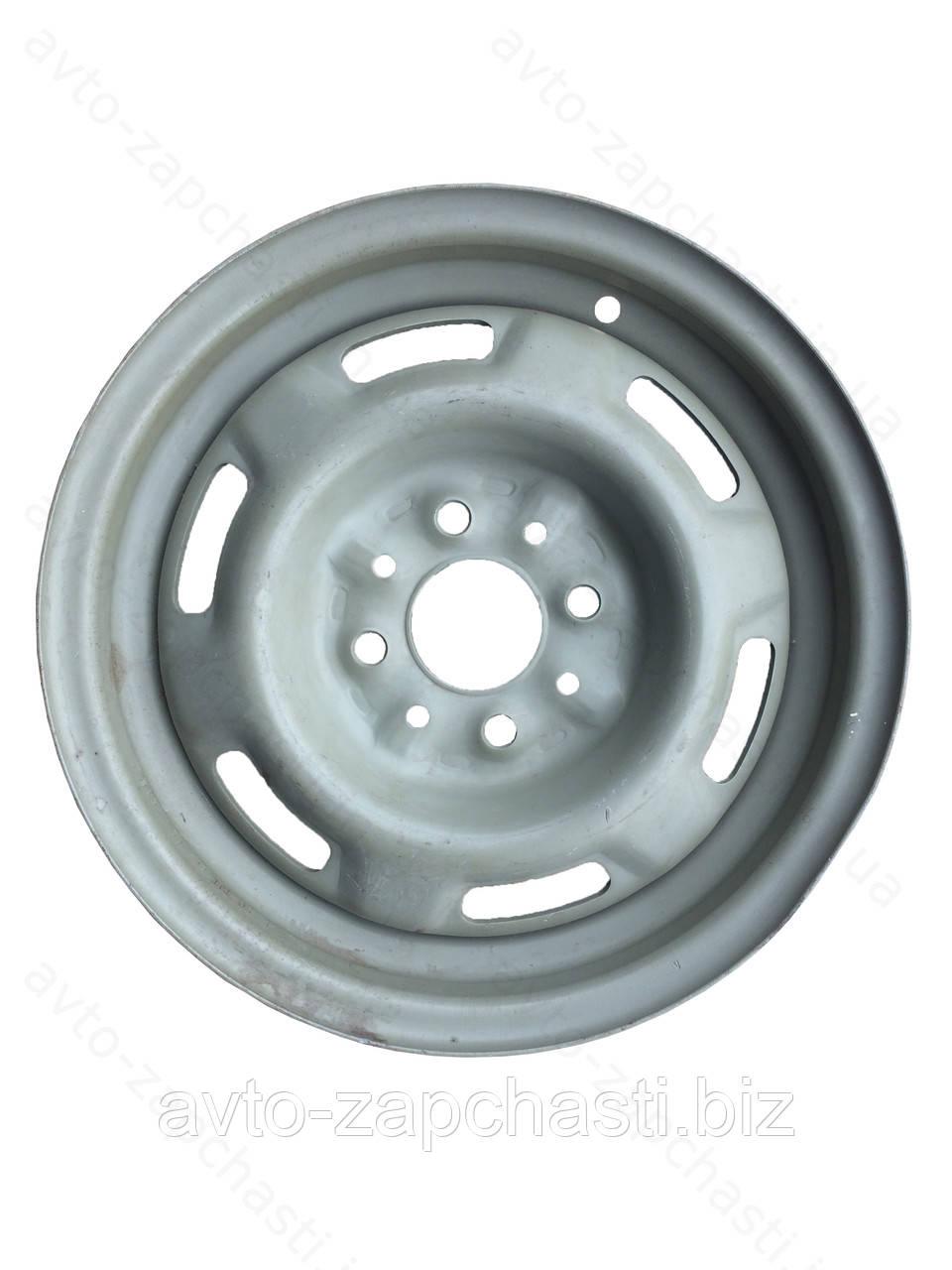 Диск колесный ВАЗ 2108, 2109, 21099, 2113, 2114, 2115 (пр-во АвтоВАЗ) (21080-310101508)