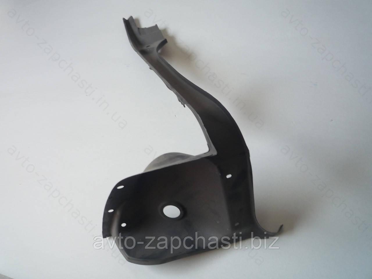 Желобок заднего крыла ВАЗ 2170 (Приора) левого (пр-во АвтоВАЗ) (21700-8404051)