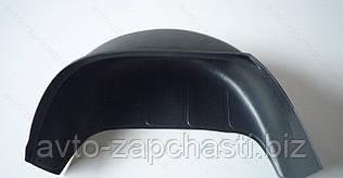Защита колеса OPEL KADETT задняя левая (пр-во MEGA LOCKER) () Опель