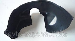 Защита колеса OPEL KADETT передняя левая (пр-во MEGA LOCKER) () Опель