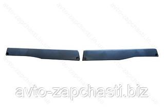 Карман обивки двери ВАЗ 21083 передней двери ( 2ч.) (21083-6102022/23)