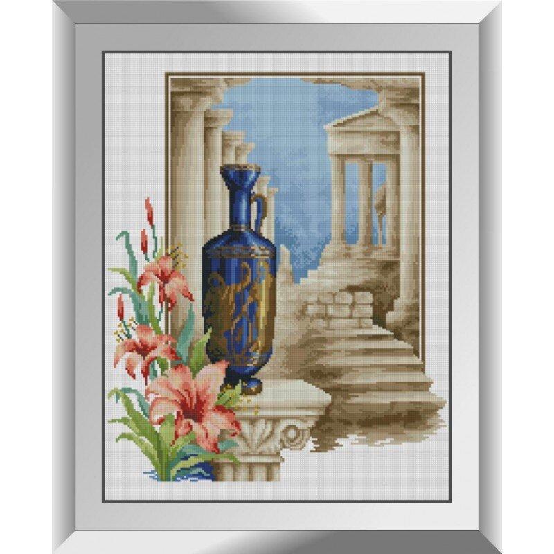 31073 Акрополь 2 Набор алмазной живописи