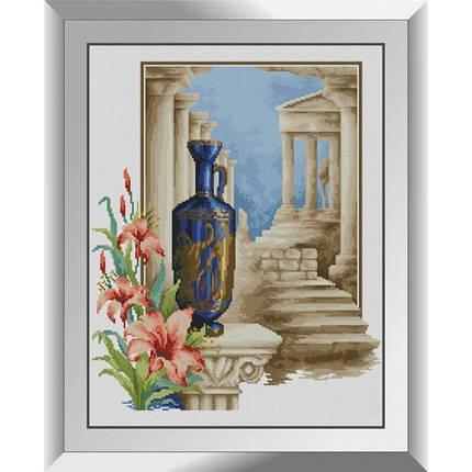 31073 Акрополь 2 Набор алмазной живописи, фото 2