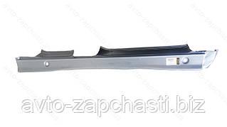 Порог BMW E36 правый (пр-во Polcar) (200742) БМВ Е36