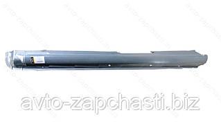 Порог MAZDA 626 GF (97-02 г.) 4/5-дв. левый (пр-во Polcar) (451741-3) Мазда 626 (ГФ) 97-02