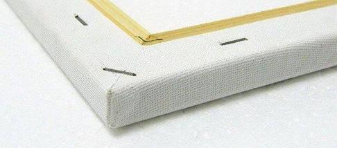 KH3077 набор-раскраска по номерам Ландыш на подоконнике, Без коробки, фото 2