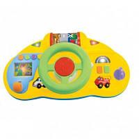 Развивающая игрушка Kiddieland Автошкола (49783)