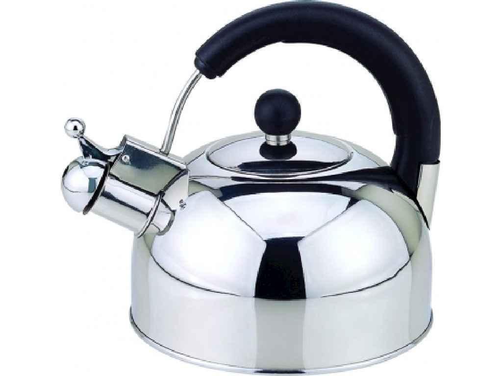 Чайник Con Brio из нержавеющей стали 2,5 л (СВ402S)