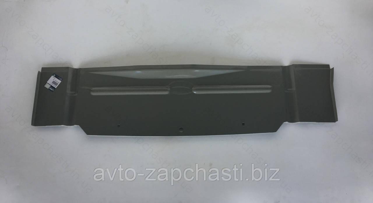 Продолжение пола багажника ВАЗ 21099, 2115 (пр-во АвтоВАЗ) (21099-5101047)